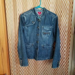 Mossimo Jean Jack size Large